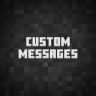 Custom Messages